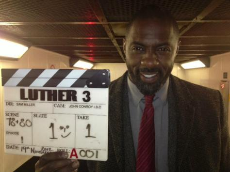 'Luther' Season 3 Officially Begins Production; On-Set Photo With Idris Elba Surfaces | Shadow and Act