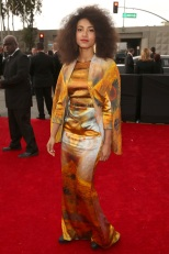 Esperanza Spalding in Eden Diodati - Getty Images