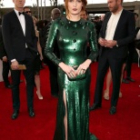 Florence Welch in Givenchy - Getty Images