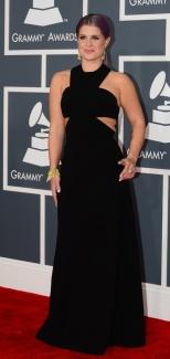 Kelly Osbourne in Paule Ka - Getty Images