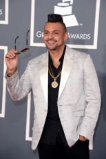 Sean Paul - Getty Images