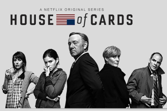 House of Cards Cast
